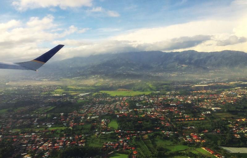 Hasta Luego, Costa Rica