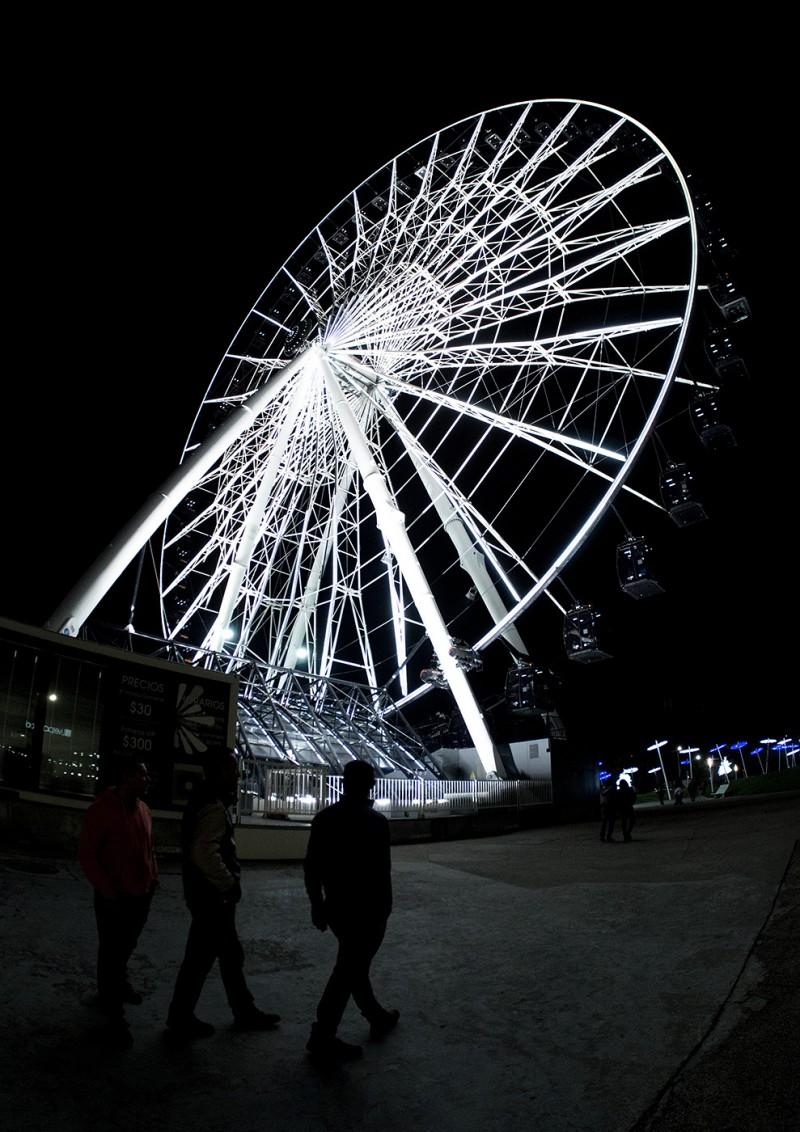 Riesen Riesenrad
