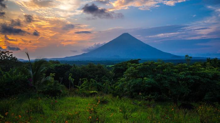 Brumm Brumm auf Ometepe – Part 2